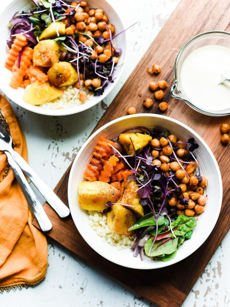 Top 10 Delicious and Healthy Buddha Bowl Recipes to Try