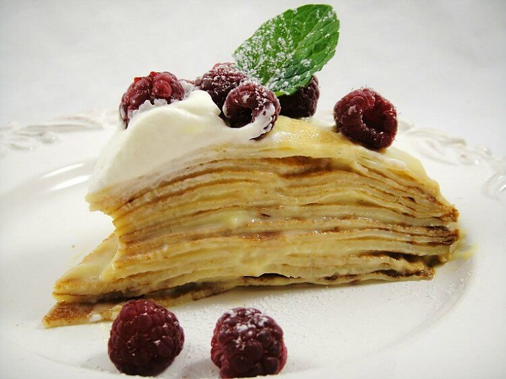 Top 10 Delicious Crepe Cake Recipes for Any Occasion