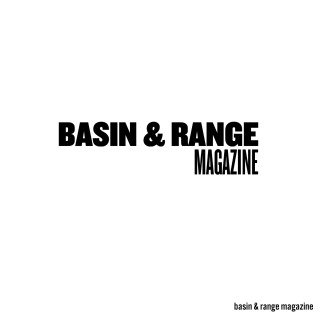 Topline Magazine to Transition to Basin and Range Magazine
