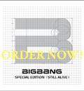 Big Bang Still Alive Special Edition CD