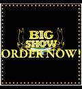 Big Show 2011 Live Album