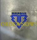 "Big Bang 5th Mini-Album ""Alive"""