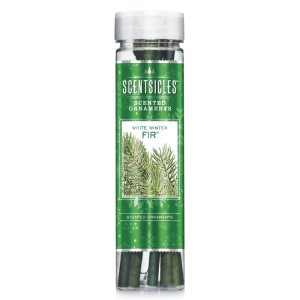 ScentSicles, Fresh Cut Fir - 6pc