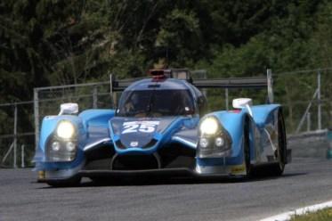 Ligier JP2 - Nissan © Rudolf Beranek
