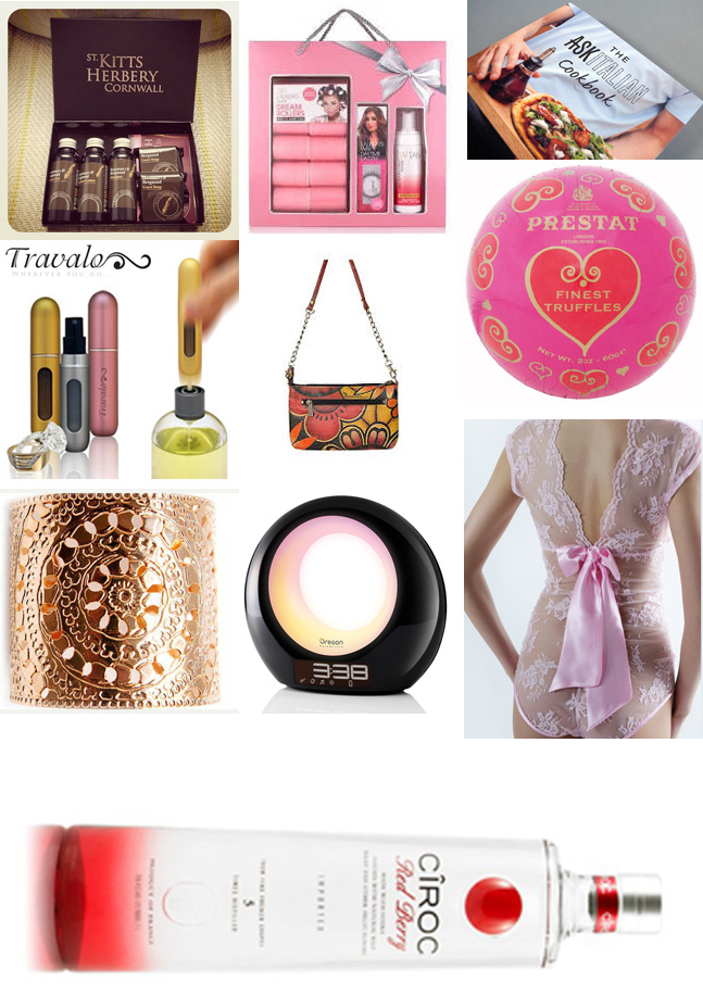 Top ten christmas gifts 2013 Ideas for womens christmas gifts under 25