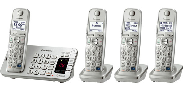 which is best Cordless Phones in UK