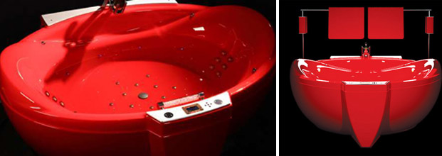 Most Expensive Bathtubs list