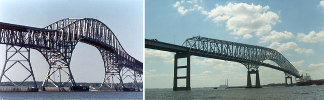 3 Longest Truss Bridges