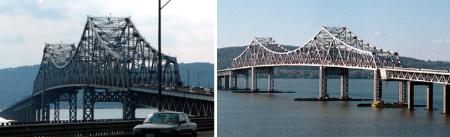 Longest Cantilever Truss Bridges