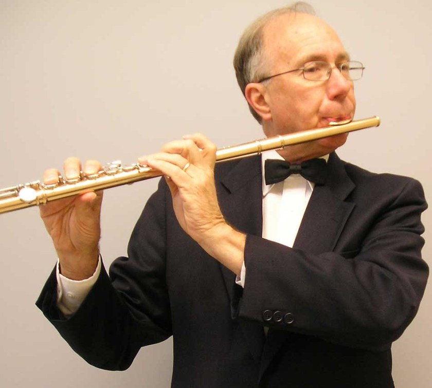 Ten Top Greatest Flutists in the World