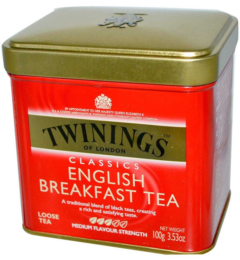 Best Tea Brand in the World