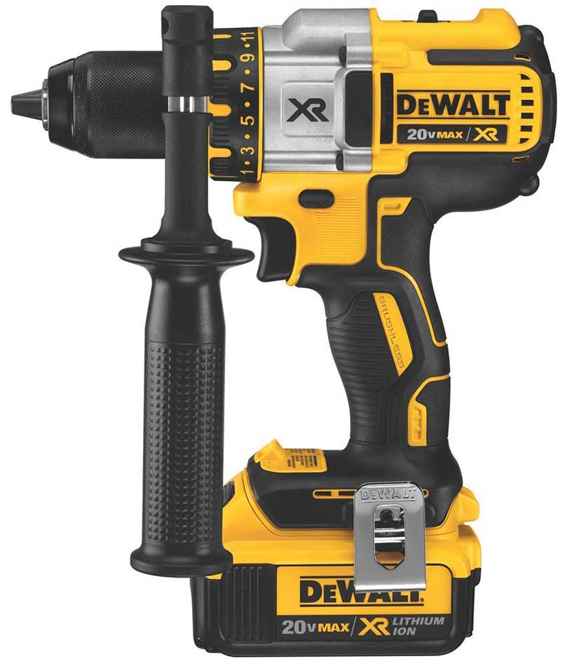Review of Best Cordless Drill in the World