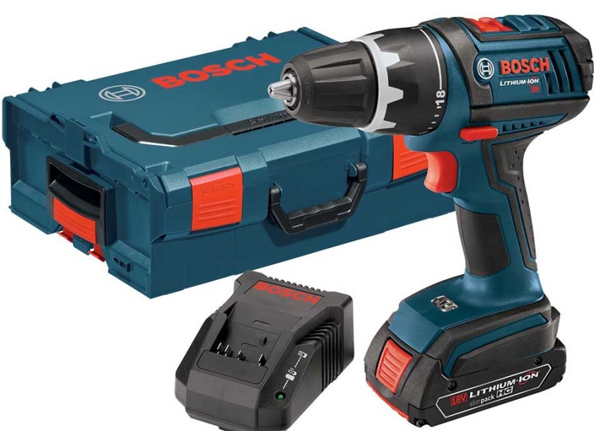 Review of Top 10 Best Cordless Drills in the World
