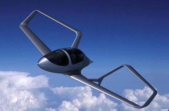9. Synergy Aircraft