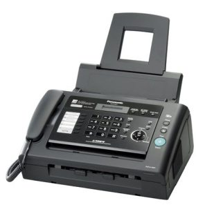 best business fax machine