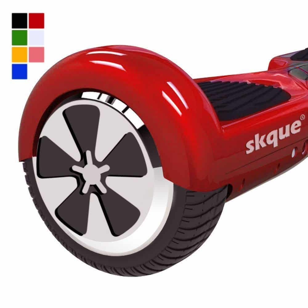 10. Skque Self Balancing Scooter