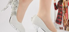 Top 10 Best Wedding Shoes 2014