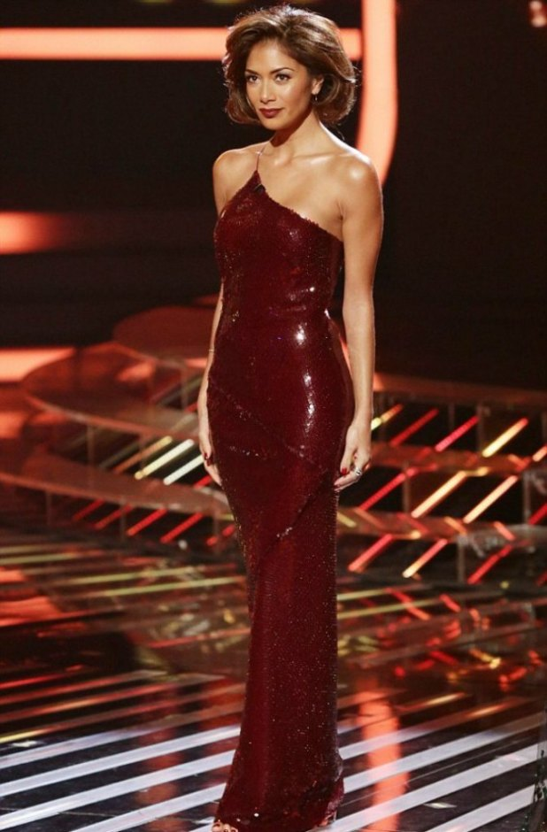 Maria Grachvogel's precious dress