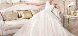 Top 10 Wedding Dress Trends in 2015