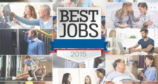 Top 10 Best Jobs For Fresh Graduates