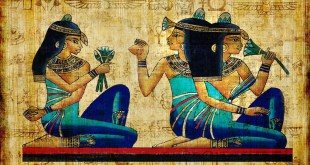 Top 10 Most Famous Ancient Egyptian Feasts