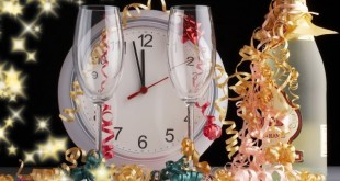 Top 10 Best New Year's Day Ideas