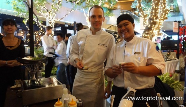 Bangkok Restaurant Week 2016-15