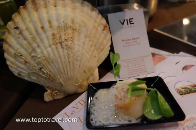 Bangkok Restaurant Week 2016-6