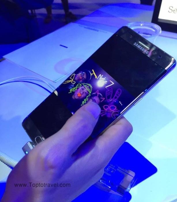Samsung note 777