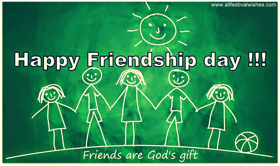 Friendship Quotes For Friendship Day : Happy friendship day whatsapp status messages