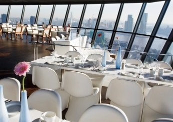 Hightea euromast