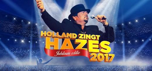 holland zingt hazes kaarten