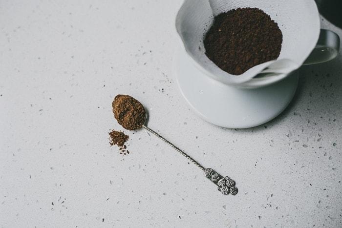 Pumpkin Spice Drip Coffee