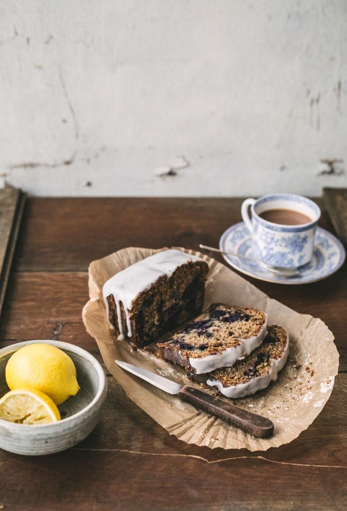 Best Earl Grey Cake Recipe