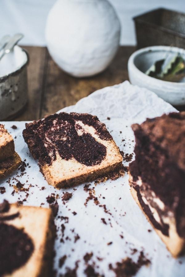Triple Chocolate-Vanilla Swirl Crumb Cake 034