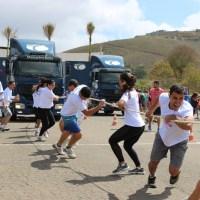 ALAE é campeã do 1º Desafio Camilo dos Santos para Assessorias Esportivas. Veja galerias de fotos