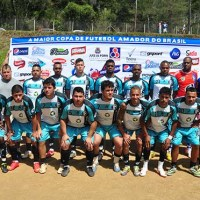 Copa Prefeitura Bahamas de Futebol Amador 2014: veja resultados do Boletim 5 e tabela do Boletim 6