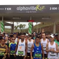 Alphaville Run: divulgados resultados extra-oficiais no geral e por faixa