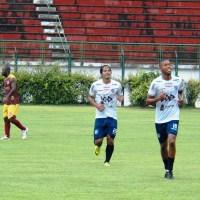 Invicto na pré-temporada, Tupi vence Bangu por 2 a 1
