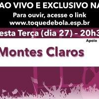 Com cara de decisão: UFJF recebe Montes Claros e Toque transmite