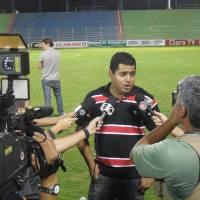 Leston salvou Guarani contra o Tupi, classificou Madureira na Série C e estava sem clube