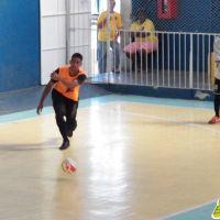 Copa Prefeitura Bahamas de Futsal: superação marca São Bernardo 3x2 Central
