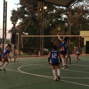Meninas do Apogeu estão invictas na Etapa Regional dos JEMG, em Goianá