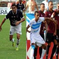 Copa do Brasil: em crise, Remo e Atlético-PR iniciam duelo que define adversário do Tupi