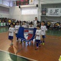 Copa Prefeitura Bahamas de Futsal: veja resultados do Boletim 6