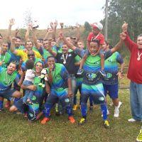 Jogos Sesi JF: AG Plast bate Rezato nos pênaltis e conquista título do futebol de campo. Veja fotos