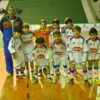 Copa Prefeitura Bahamas de Futsal: goleiro camisa 10 dá título ao CFZ na pré-mirim