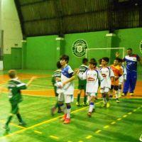 Exclusivo: vídeos do Toque de Bola e os pênaltis decisivos do futsal