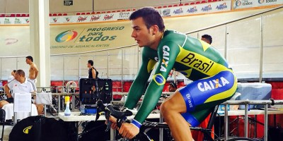 Kacio ainda acredita em participação na Olimpíada do Rio