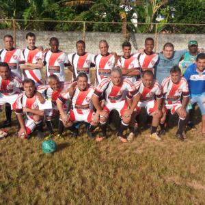 Cidade Alta campeão Supermaster da Copa Camisa 12 2016